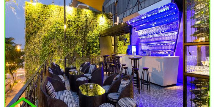 Nội thất Beer Club , Quận 1, Tp. Hồ Chí Minh