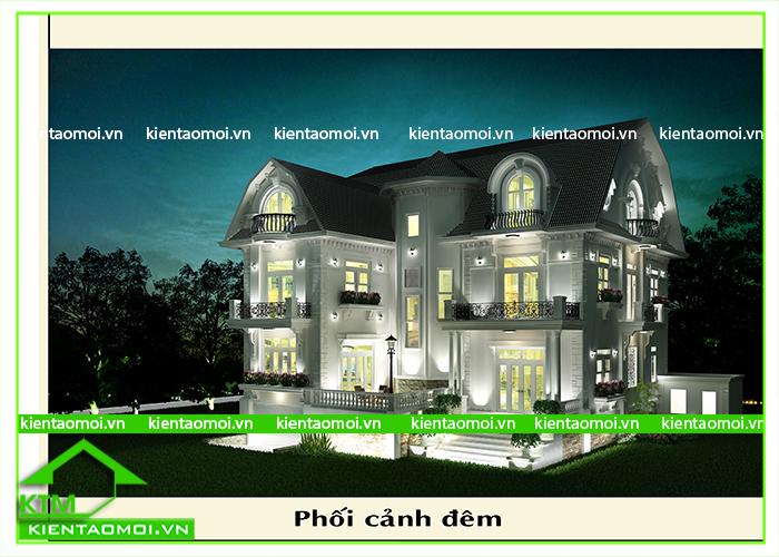 phoi-canh-dem-biet-thu-lphong-cach-chau-au-da-lat-kien-tao-moi-bao-loc