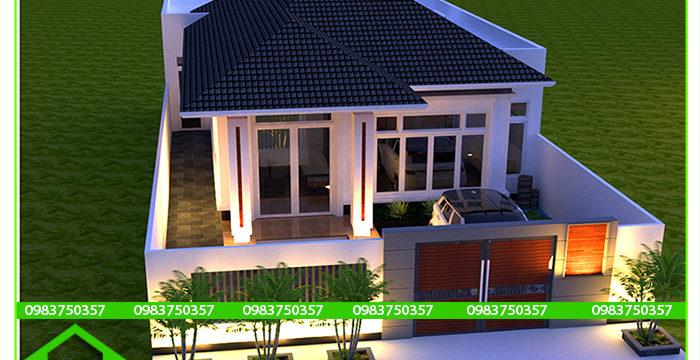 Tóp 5 công ty xây nhà đẹp nhất Bảo Lộc Lâm Đồng ( MS: NC4 1737 )